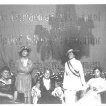 Image of National Woman's Party Photograph Collection - 1916.001.129