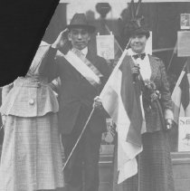 Image of National Woman's Party Photograph Collection - 1916.001.132