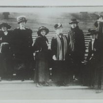 Image of National Woman's Party Photograph Collection - 1916.001.152