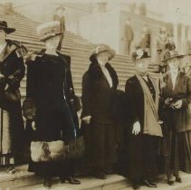 Image of National Woman's Party Photograph Collection - 1916.001.153.01