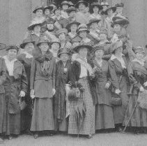 Image of National Woman's Party Photograph Collection - 1917.001.018