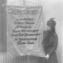 Image of National Woman's Party Photograph Collection - 1917.001.032