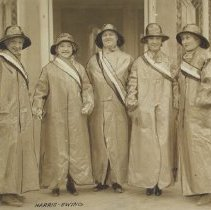 Image of National Woman's Party Photograph Collection - 1917.001.037