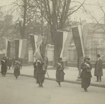 Image of National Woman's Party Photograph Collection - 1917.001.043