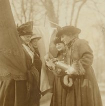 Image of National Woman's Party Photograph Collection - 1917.001.046