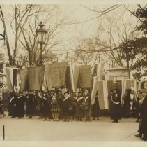 Image of National Woman's Party Photograph Collection - 1917.001.050