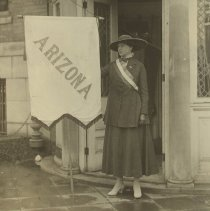 Image of National Woman's Party Photograph Collection - 1917.001.078