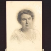 Image of National Woman's Party Photograph Collection - 1910.001.160
