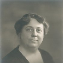 Image of National Woman's Party Photograph Collection - 1910.001.189