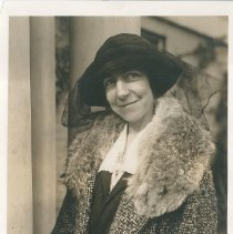 Image of National Woman's Party Photograph Collection - 1910.001.201