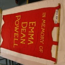 Image of National Woman's Party Textile Collection - 1913.204b