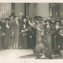 Image of National Woman's Party Photograph Collection - 1910.001.213