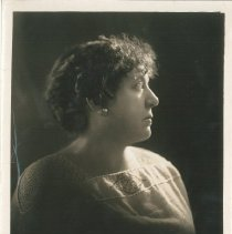 Image of National Woman's Party Photograph Collection - 1910.001.219.02