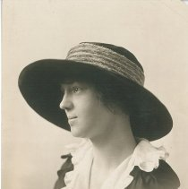 Image of Gladys Houston Greiner