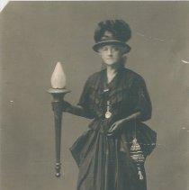 Image of Louisine Waldron Elder Havemeyer