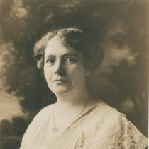Image of Mrs. W.J Hawkins