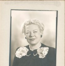 Image of National Woman's Party Photograph Collection - 1910.001.267