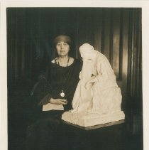 Image of National Woman's Party Photograph Collection - 1910.001.274.01