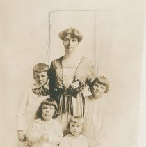 Image of National Woman's Party Photograph Collection - 1910.001.277