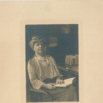 Image of National Woman's Party Photograph Collection - 1910.001.314