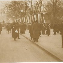 Image of National Woman's Party Photograph Collection - 1917.001.197.06