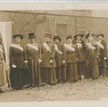 Image of National Woman's Party Photograph Collection - 1917.001.201.01