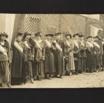 Image of National Woman's Party Photograph Collection - 1917.001.202.03