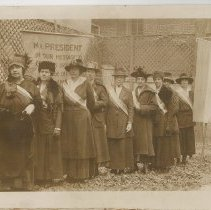 Image of National Woman's Party Photograph Collection - 1917.001.203.01