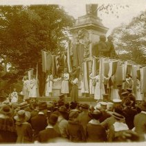 Image of National Woman's Party Photograph Collection - 1918.001.056.04