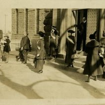 Image of National Woman's Party Photograph Collection - 1919.001.123.02