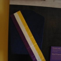 Image of National Woman's Party Textile Collection - 1913.300.006