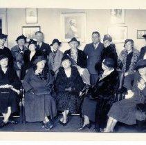 Image of National Woman's Party Photograph Collection - 1939.001.014.01