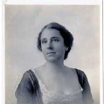 Image of National Woman's Party Photograph Collection - 1910.001.012.12