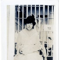 Image of National Woman's Party Photograph Collection - 1917.001.064.08