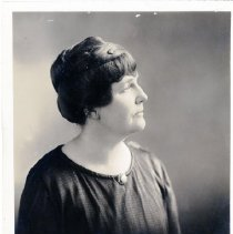 Image of National Woman's Party Photograph Collection - 1918.001.035.03