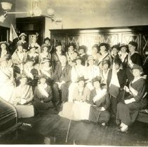 Image of National Woman's Party Photograph Collection - 1915.001.121.03