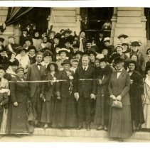 Image of National Woman's Party Photograph Collection - 1915.001.212.02