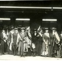 Image of National Woman's Party Photograph Collection - 1916.001.036.02