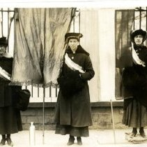 Image of National Woman's Party Photograph Collection - 1917.001.042.01