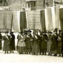 Image of National Woman's Party Photograph Collection - 1917.001.068.02
