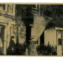 Image of National Woman's Party Photograph Collection - 1917.001.185.03