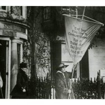 Image of National Woman's Party Photograph Collection - 1917.001.185.05