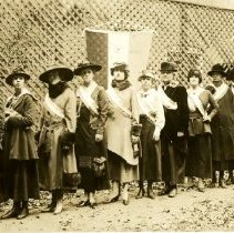 Image of National Woman's Party Photograph Collection - 1917.001.200.02