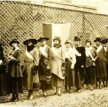 Image of National Woman's Party Photograph Collection - 1917.001.200.04