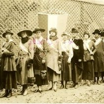 Image of National Woman's Party Photograph Collection - 1917.001.200.05