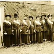 Image of National Woman's Party Photograph Collection - 1917.001.201.02
