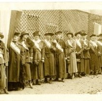 Image of National Woman's Party Photograph Collection - 1917.001.202.04