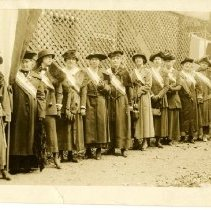 Image of National Woman's Party Photograph Collection - 1917.001.202.05