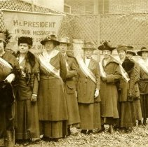 Image of National Woman's Party Photograph Collection - 1917.001.203.03