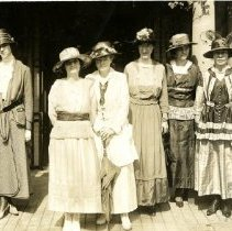 Image of National Woman's Party Photograph Collection - 1918.001.084.01